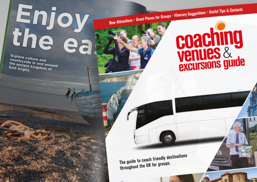 Coaching Venues & Excursions Guide