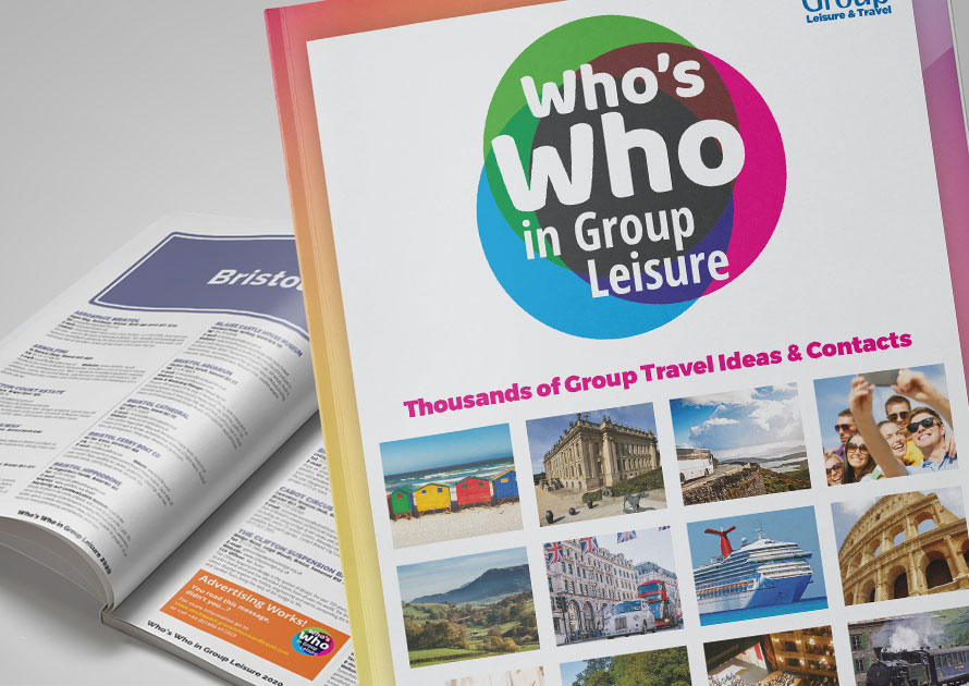 Who's Who in Group Leisure