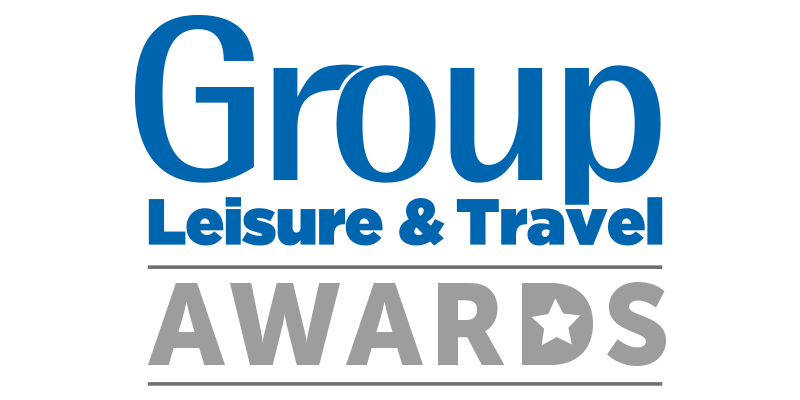 Group Leisure Awards logo