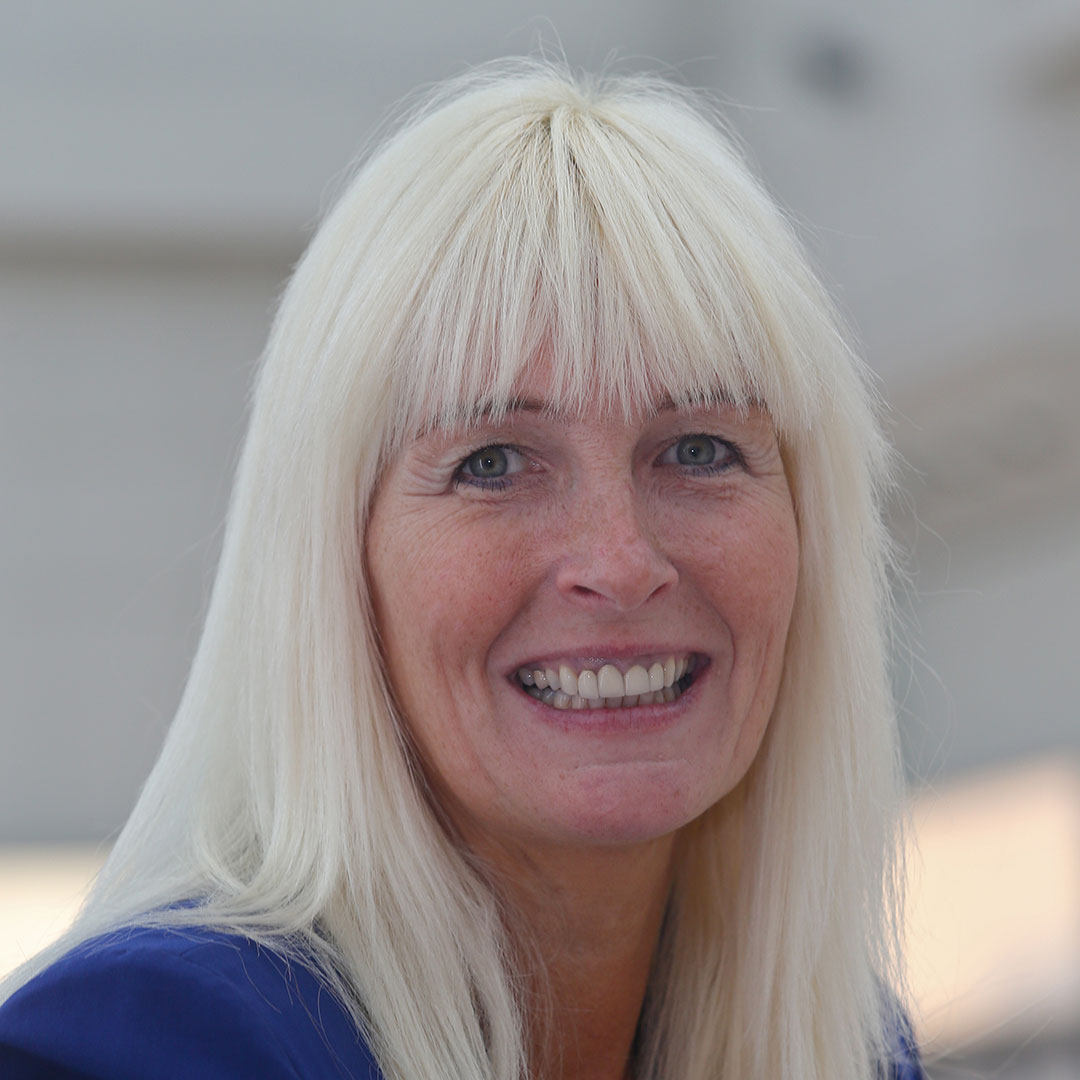 Sharon Yandell